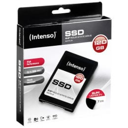 Intenso High Performance 120GB (3813430)