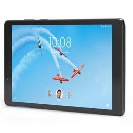 Lenovo Tab E8 tablet Mediatek MT8163B 16 GB Black