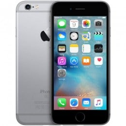 Apple iPhone 6S 32 GB  space gray EU
