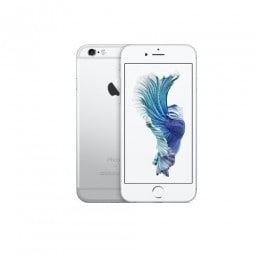 Apple iPhone 6s 4G 32GB Ασημί