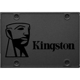 Kingston A400 240GB SATA III (SA400S37/240G)