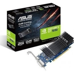 Asus GeForce GT 1030 2GB LP Silent (90YV0AT0-M0NA00)