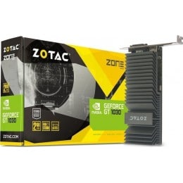 Zotac GeForce GT 1030 2GB (ZT-P10300B-20L)